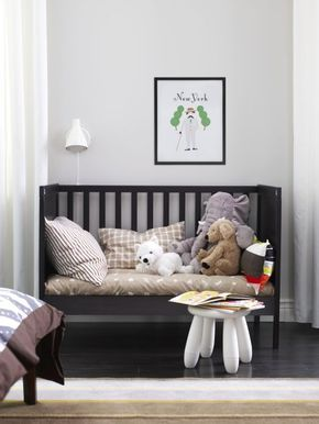 Cute Ikea Sundvik Bed Ideas And Hacks To Try | Kids room design .