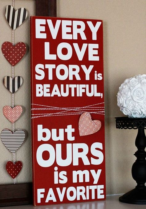 Cute Valentines Day Signs For Outdoors And Indoors | Valentines .