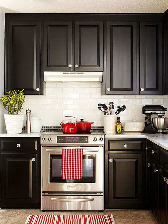 30 Kitchen Decorating Ideas You Can Do in a Weekend   Kitchen .