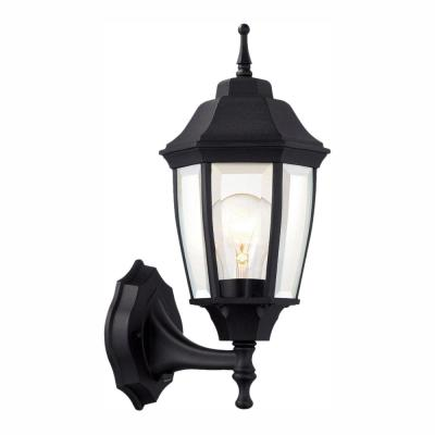 Dusk to Dawn - Outdoor Wall Lighting - Outdoor Lighting - The Home .