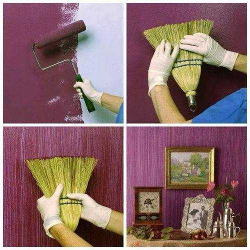 16 Awesome and Easy DIY Wall Decorating Ide