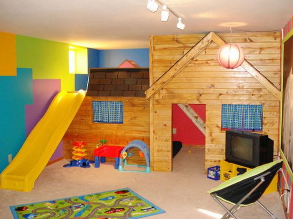 older kids playroom ideas   the Right Plan to Organizing Kids .