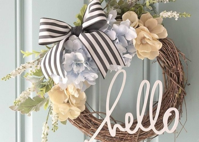 20 Summer DIY Projects + Decorating Ideas | Somewhat Simp