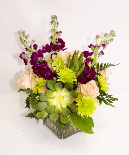 Bring the Warmth of Summer Indoors - Crouch Florist Blog - Crouch .