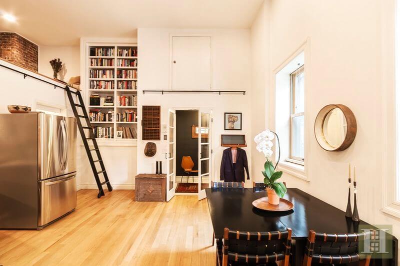 Brooklyn Apartments for Sale in Prospect Heights at 295 St. Marks .