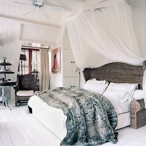 23 Dreamy And Practical Mosquito Nets For Your Bedroom   Home .