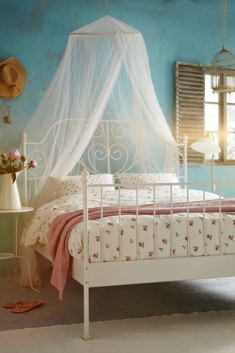 23 Dreamy And Practical Mosquito Nets For Your Bedroom   DigsDigs .