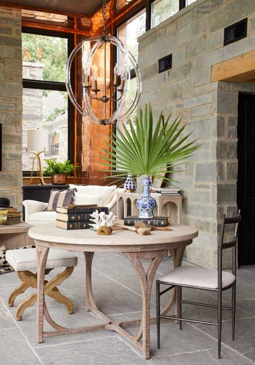 Transitional, Eclectic, and Antique Style Furniture | Gabby .