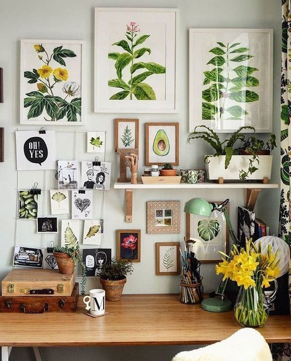 40+ Purchasing Eclectic Home Design | Decor, Eclectic home, Cozy hou