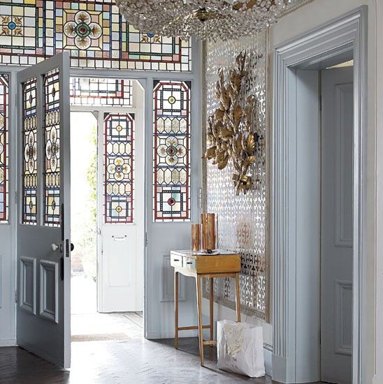 Quirky and eclectic mansion house tour | Victorian homes .