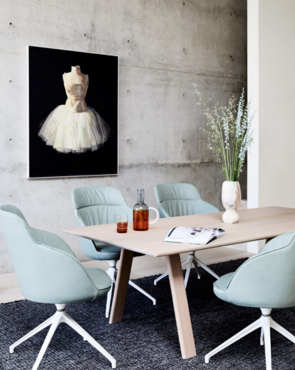 14 Eco-Friendly Furniture Sources For A Stylish & Conscious Ho