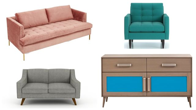Eco-Friendly Furniture You Can Feel Good About - Mansion Glob