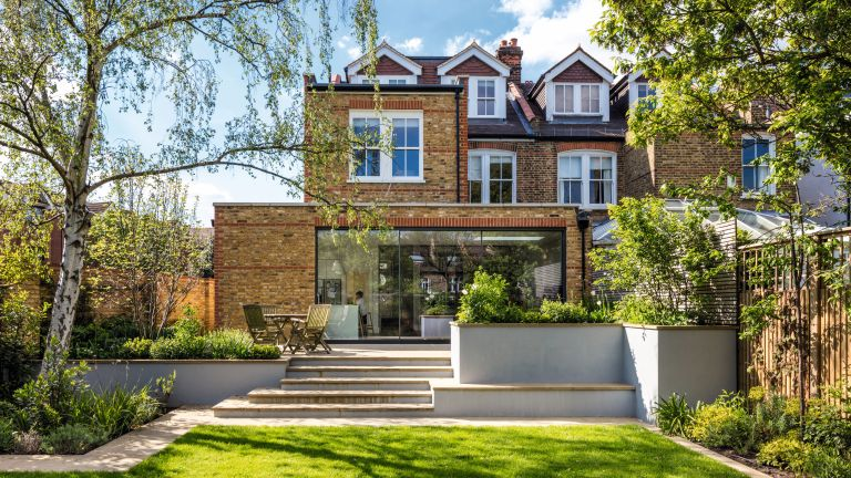 Modern extension ideas: 18 contemporary extension designs | Real Hom