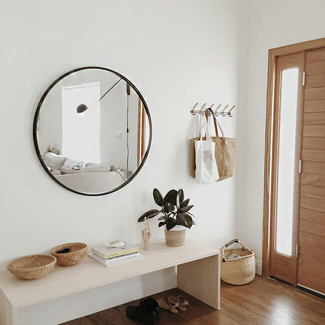 Entryway Decor: 10 Ways to Make a Great First Impression | Decoril