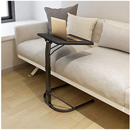 Amazon.com : YLYWCG Side Table Bed Table,Laptop Stand Ergonomic .
