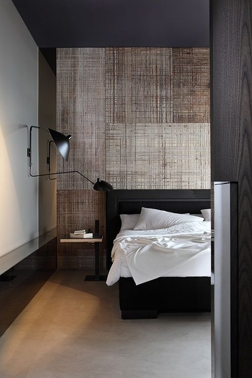 53 Eye-Catching Textured Accent Walls For Every Space   Modern .