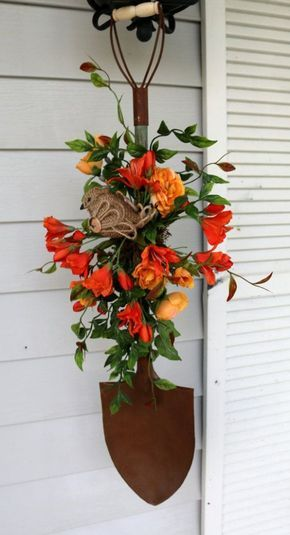 34 Faux Flower Fall Arrangements For Indoors And Outdoors | Faux .