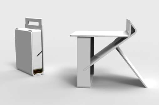 44 Examples of Flat Pack Produc