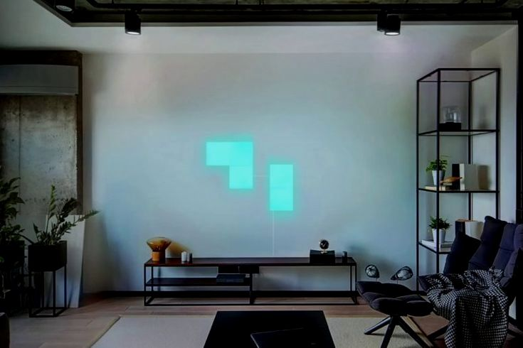 LIFX Tile is a new and fresh take on ambient lighting, which .