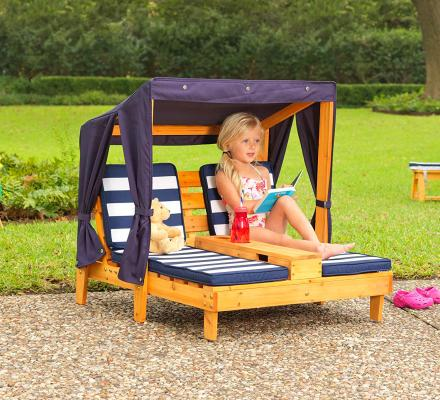 You Can Now Get Kid-Sized Patio Furniture For Family Fun Around .