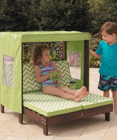 Fun in the Sun Double Chaise Lounge | Double chaise lounge, Double .