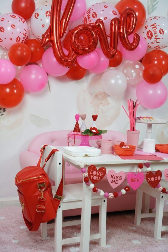 The Perfect Valentine's Day Party for Toddlers   Fun valentines .