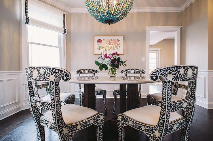 Get stylish and functional dining room with 2019 space saving .