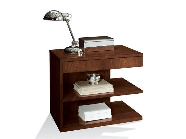 Unique and Functional Nightstands Ideas for Modern Bedroom .