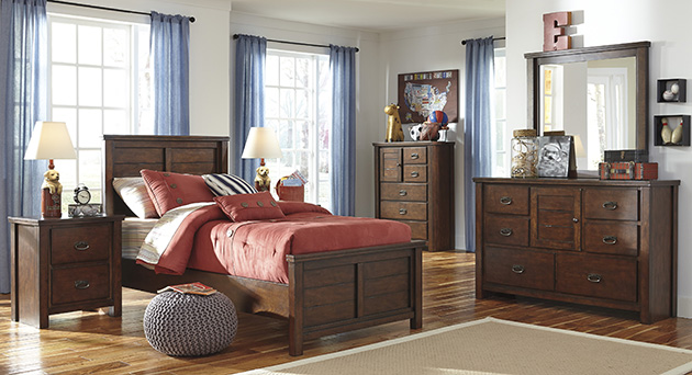 Kids Bedroom Furniture for Girls and Boys in Shelby Township,