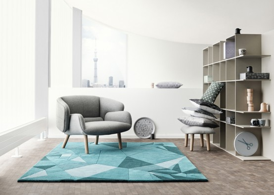 Fusion Furniture And Homeware Collection Inspired By Origami .