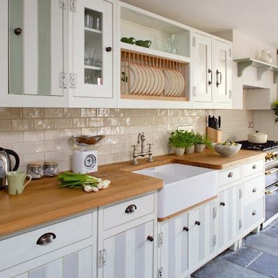 Pros and Cons For Different Types of Countertops For Your Kitchen .