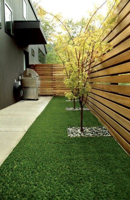 35 Smart And Stylish Garden Screening Ideas to to Transform Your .