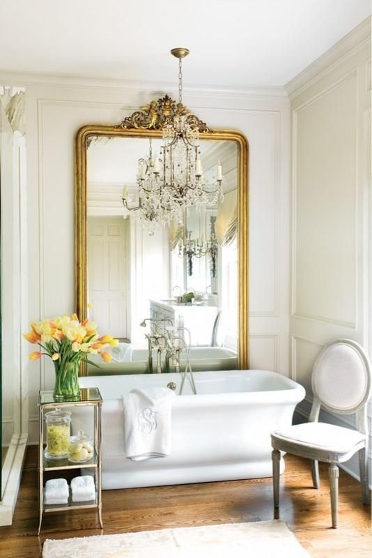 38 Glam Gold Accents And Accessories For Your Interior | DigsDigs .