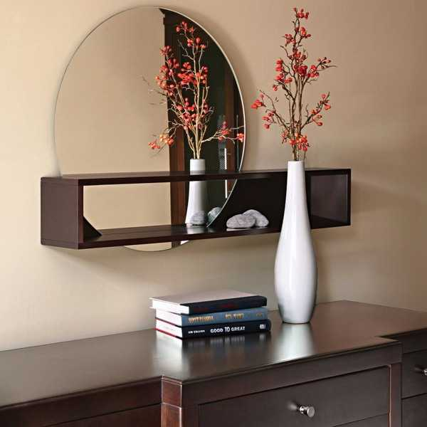 Wall Gorgeous Mirrors | In Deco