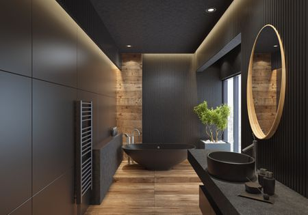 10 Scandinavian-Style Bathrooms to Inspire Your Remod