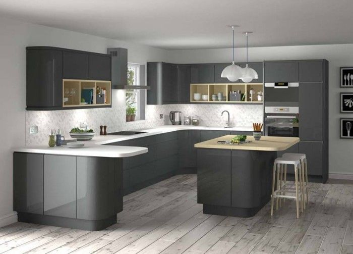 Explore kitchen cabinet design ideas from Amazing Cabinetry for .