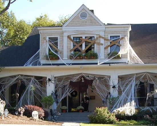Halloween Design Ideas, Pictures, Remodel and Decor | Halloween .