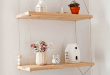 52 Cool Diy Hanging Shelves Ideas To Maximize Storage In A Tiny .