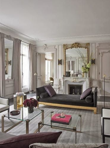 Habitually Chic®: Parisian Chic at its Finest dream on that I .