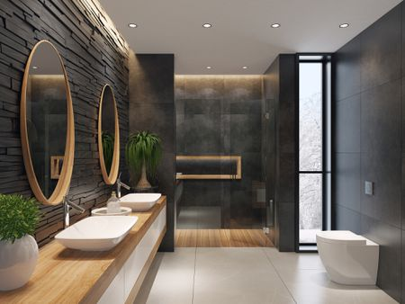 Bathroom Tech Innovations You Won't Want to Live Witho