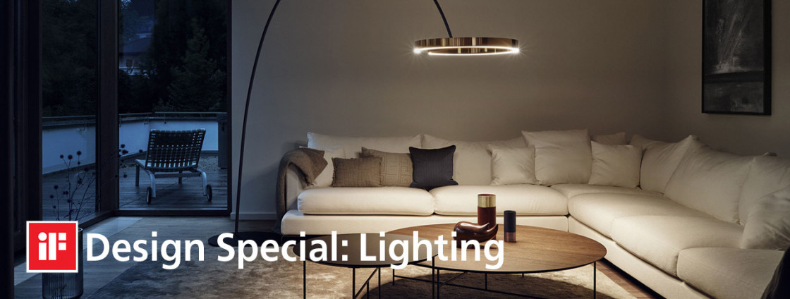 What are the next big things in lighting design? Lighting and lamp .