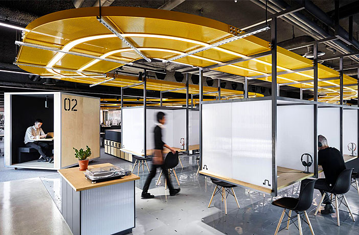 74 Office Decor Ideas – Make Your Workplace Fun, Productive .