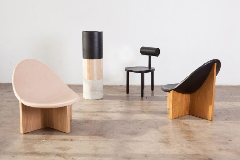 Furniture Collection Inspired By Hispanic Rock'n'Roll - DigsDi