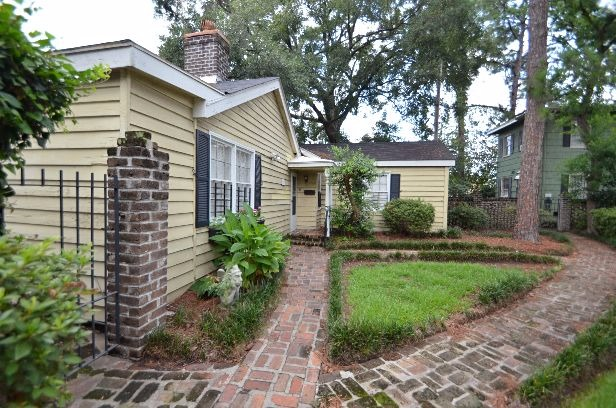 The Cottage at Trustees   Stay Savannah Vacation Rentals - Stay .