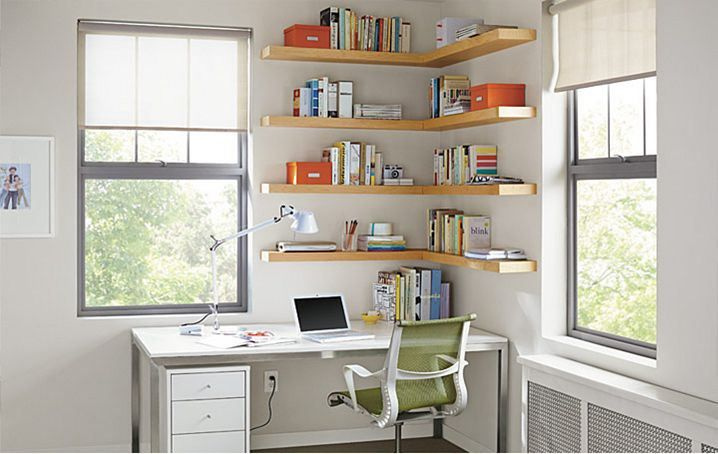 How to create an inspiring home office | Home, Home office design .