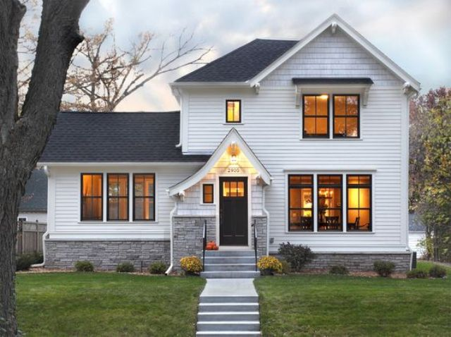 Top 5 Gable Roof Design Ideas That Will Blow Your Mind - Roof .