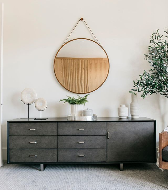 How to Style A Dresser in 2020 | Home decor, Stack of books .