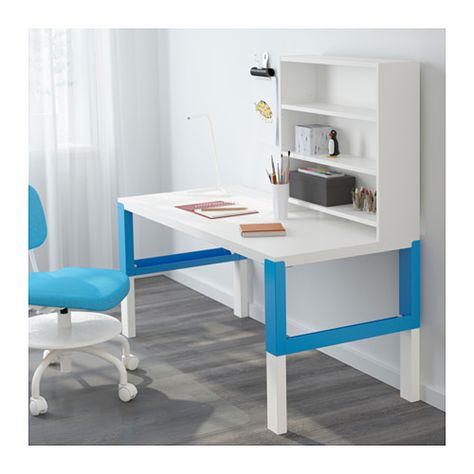 US - Furniture and Home Furnishings (With images) | Ikea kids desk .
