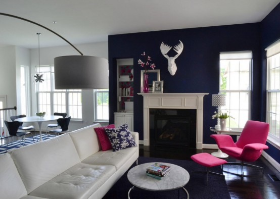 7 Hottest Wintery Color Combos For Home Decor - DigsDi