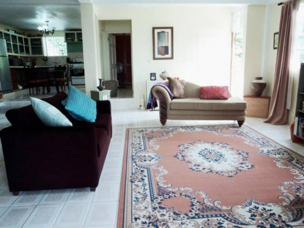 Defining a home with changing floor levels   Dominica Vibes Ne
